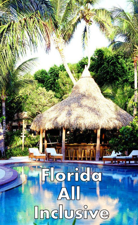 Florida All Inclusive Vacations And Resort Options Key West Orlando Resorts Travel Deals