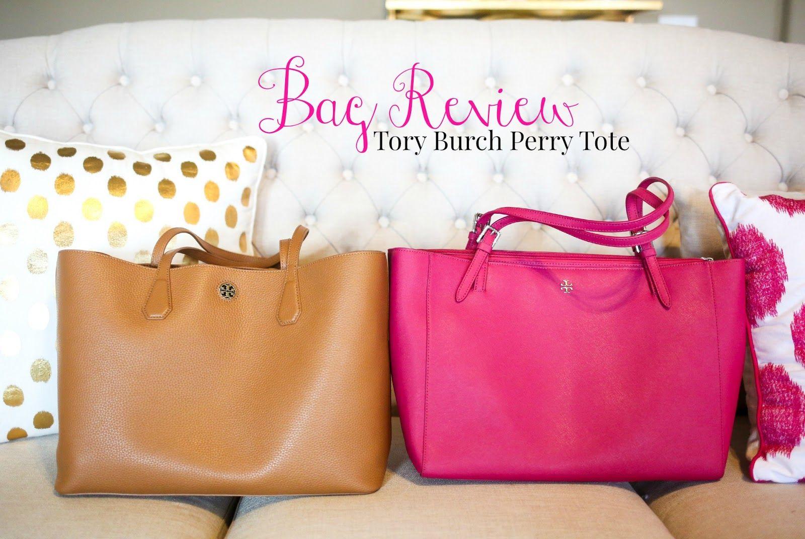 7e96edb3f5e The Sweetest Thing  Tory Burch Bag Review
