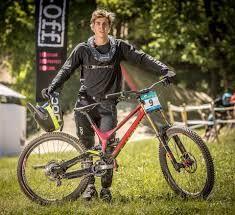 Fabio Wibmer Mountenbike Mountainbike Winterberg