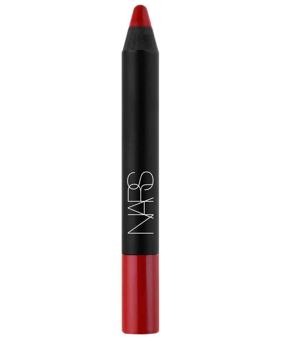 Velvet Matte Lip Pencil in Dragon Girl, Nars.