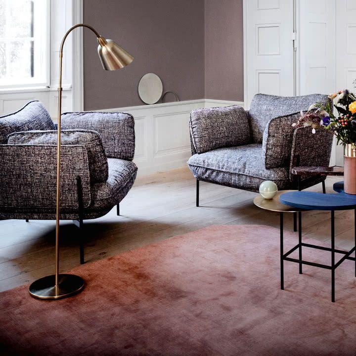Tradition Bellevue Floor Lamp Aj7 Connox Classic Floor Lamps Floor Lamp Design Floor Lamp