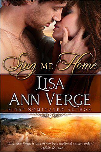 Sing Me Home, Lisa Ann Verge - Amazon.com