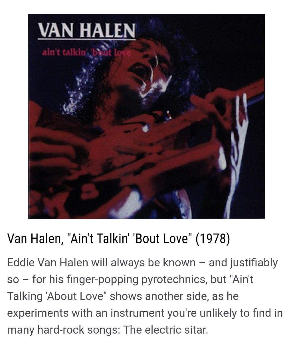 Pin By Elaine H On Van Halen Albums Hard Rock Songs How To Show Love Rock Songs