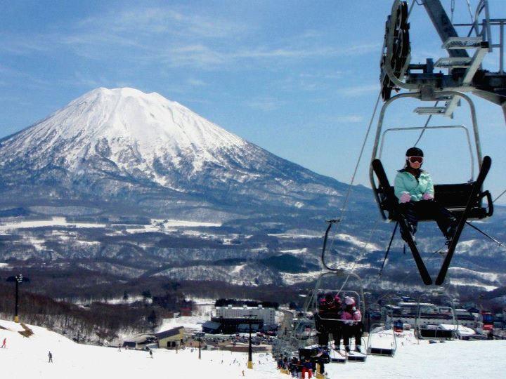 Scenes and Views FastFun.jp Snowsports School #snowboard #ski