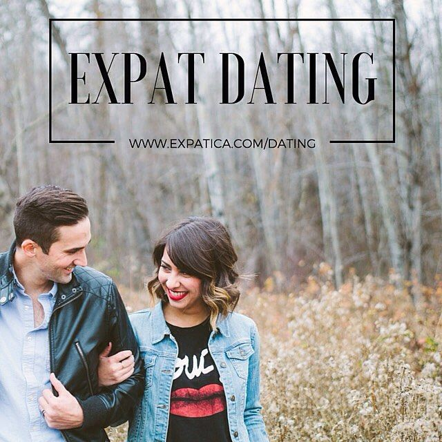 Expatica België dating