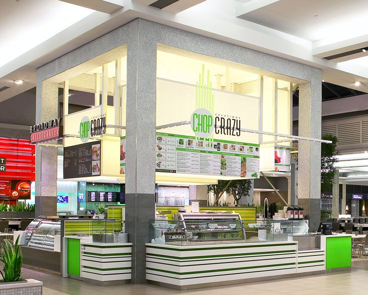 Chop crazy at carrefour laval 39 s gourmet terrace in for Terrace 45 qc