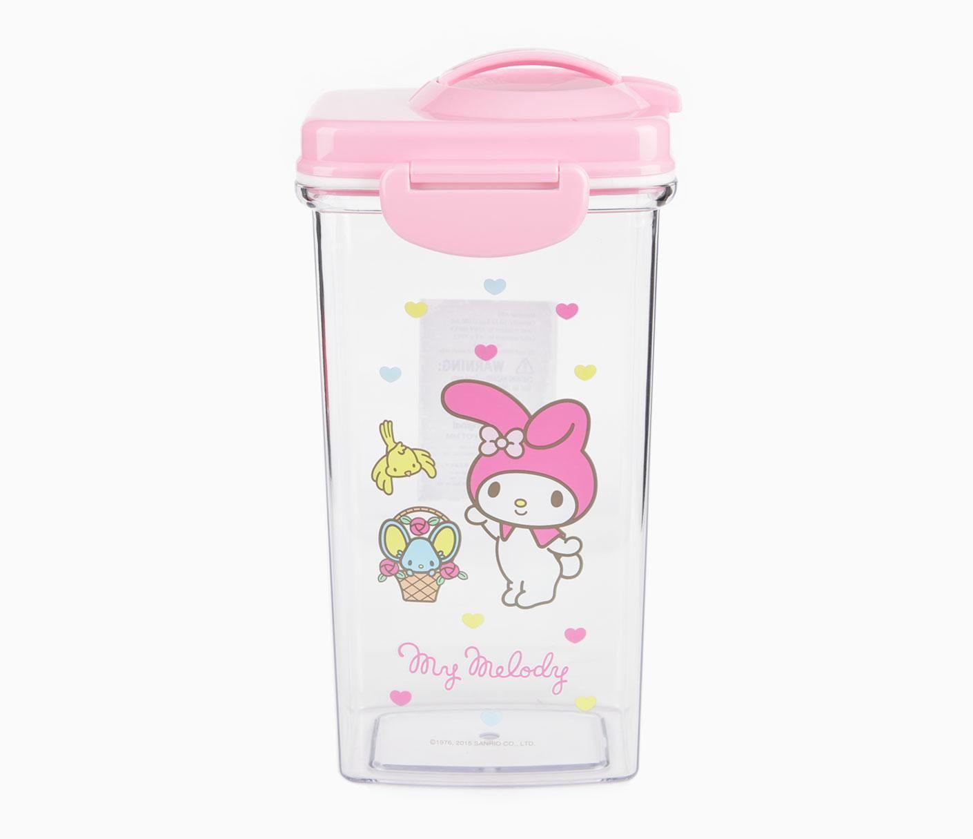 My Melody 50oz Pitcher: Best Friends Collection | Sanrio Kitchen ...