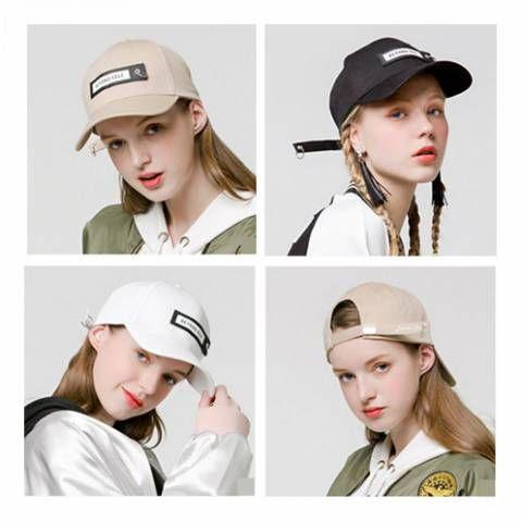Beyond self baseball cap for teenage girls UV protection hat