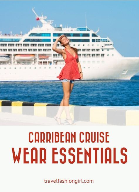 1d672e2c695 Caribbean Cruise Wear Essentials  Cruise Dresses and More!