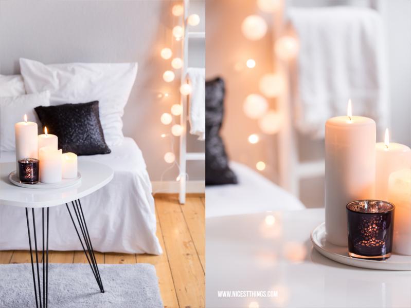 Nicest Things - Food, Interior, DIY: Schlichte Dekoideen für Herbst und Winter & Love4Home Giveaway