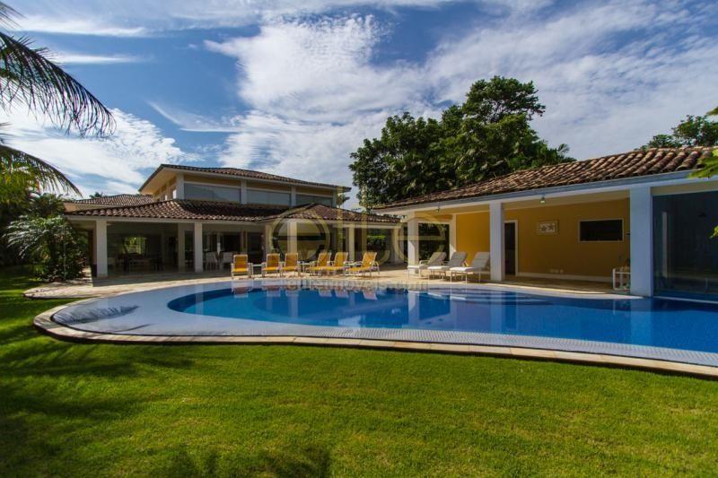 Elite Imóveis - Casa-Porto-Bello-Angra-dos-Reis - Com 6 suites , Cais e 1.000m2 de área Construída : R$8.000.000