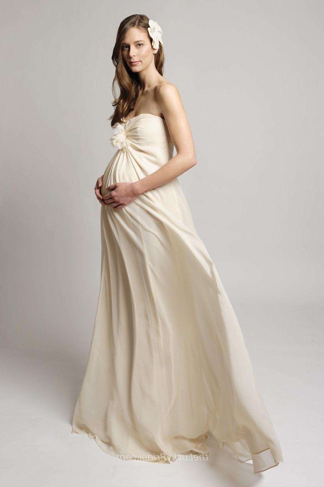 Maternity Wedding Dresses David\'S Bridal | Wedding Dress | Pinterest ...