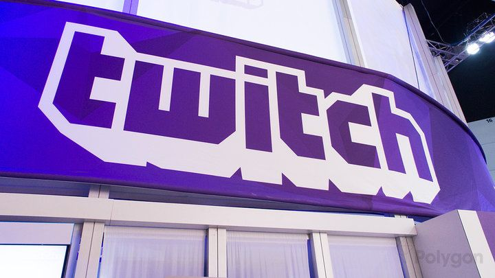 Report Amazon in talks to buy Twitch http