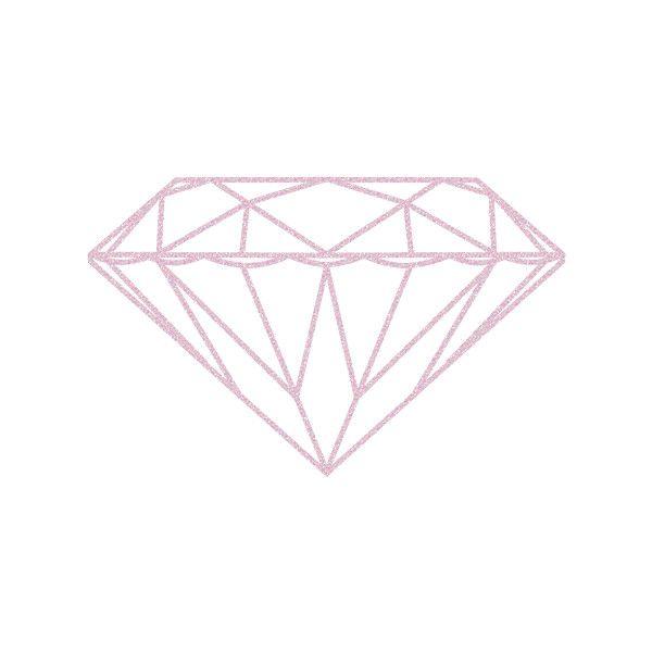 Transparent Diamond Tumblr Via Polyvore Board One Diamond Tumblr Overlays Tumblr Tumblr Wallpaper