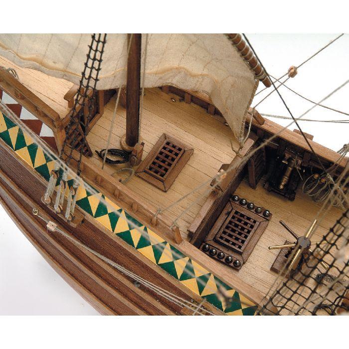 Mayflower Artesania Latina 22451 Maqueta de Barco en Madera