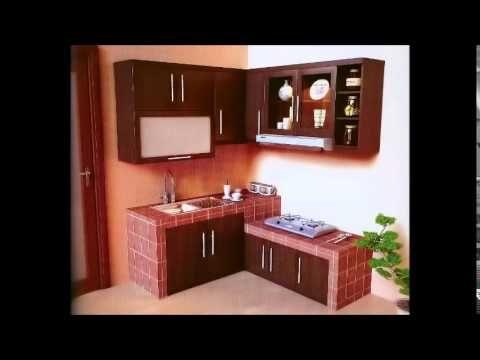 Desain Dapur Sederhana Terbaik Https Www Youtube Com Watch