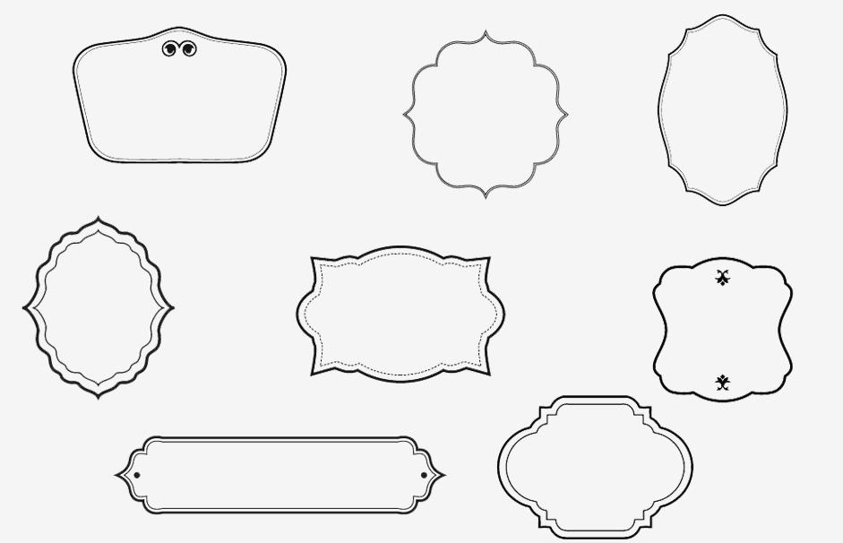 Пин от пользователя Vlada на доске Elemets for design