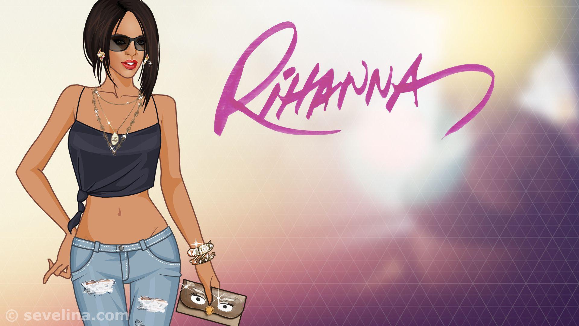 rihanna #wallpapers | rihanna wallpapers | pinterest | rihanna and
