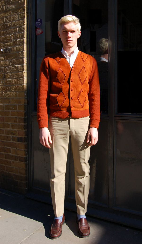 1960s Menswear Outfits 60s Fashion for Guys 4