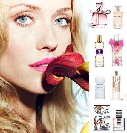 parfums: les nouveaux floraux   http://www.marieclaire.fr/,parfum-floral-sensuel-2012-2013-nouveau,20162,651626.asp#