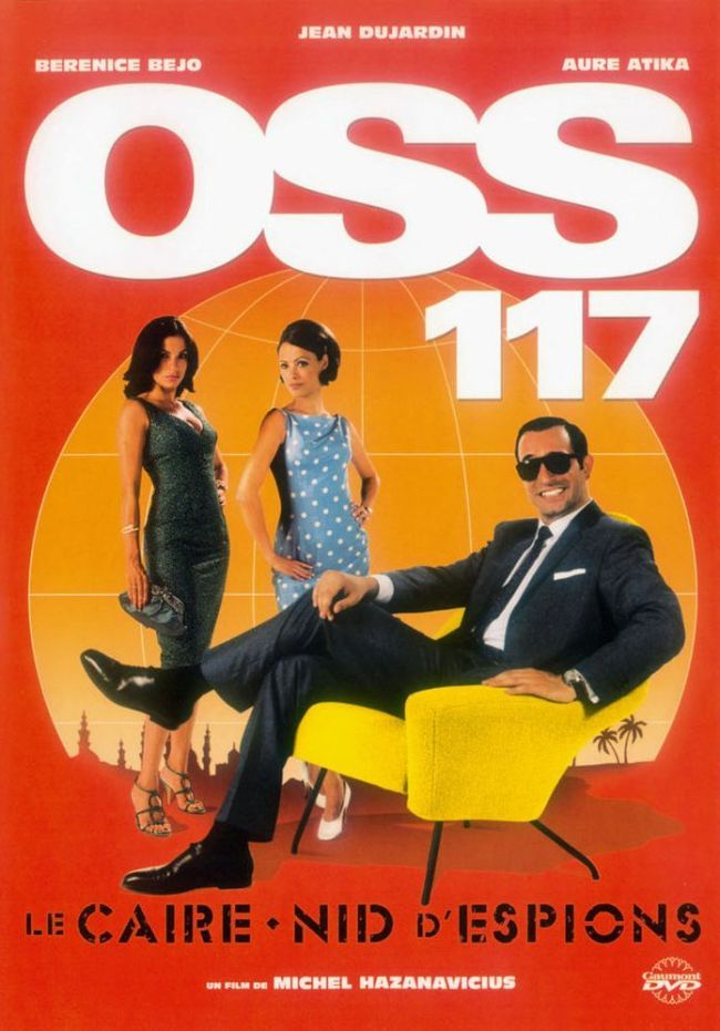 Oss 117 Le Caire Streaming : caire, streaming, Vágd, Vissza, Alakú, Caire, Espions, Streaming, English, Subtitles, Folkherofilms.com