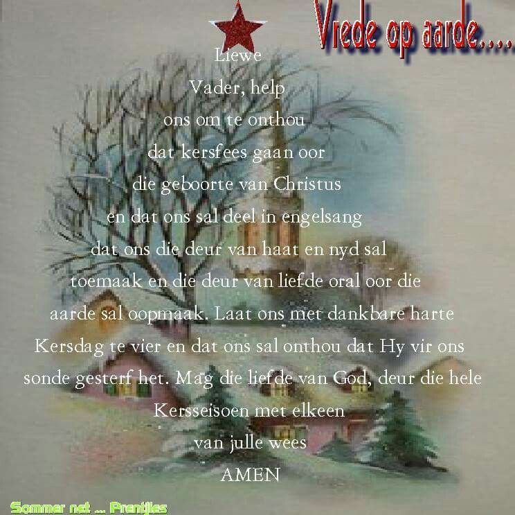 Vrede op Aarde Christmas Messages 087f1bc8500bb