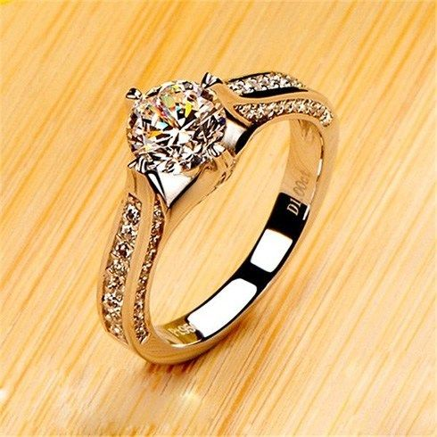 Cheap Engagement Rings For Women To Look Classy Ring designs