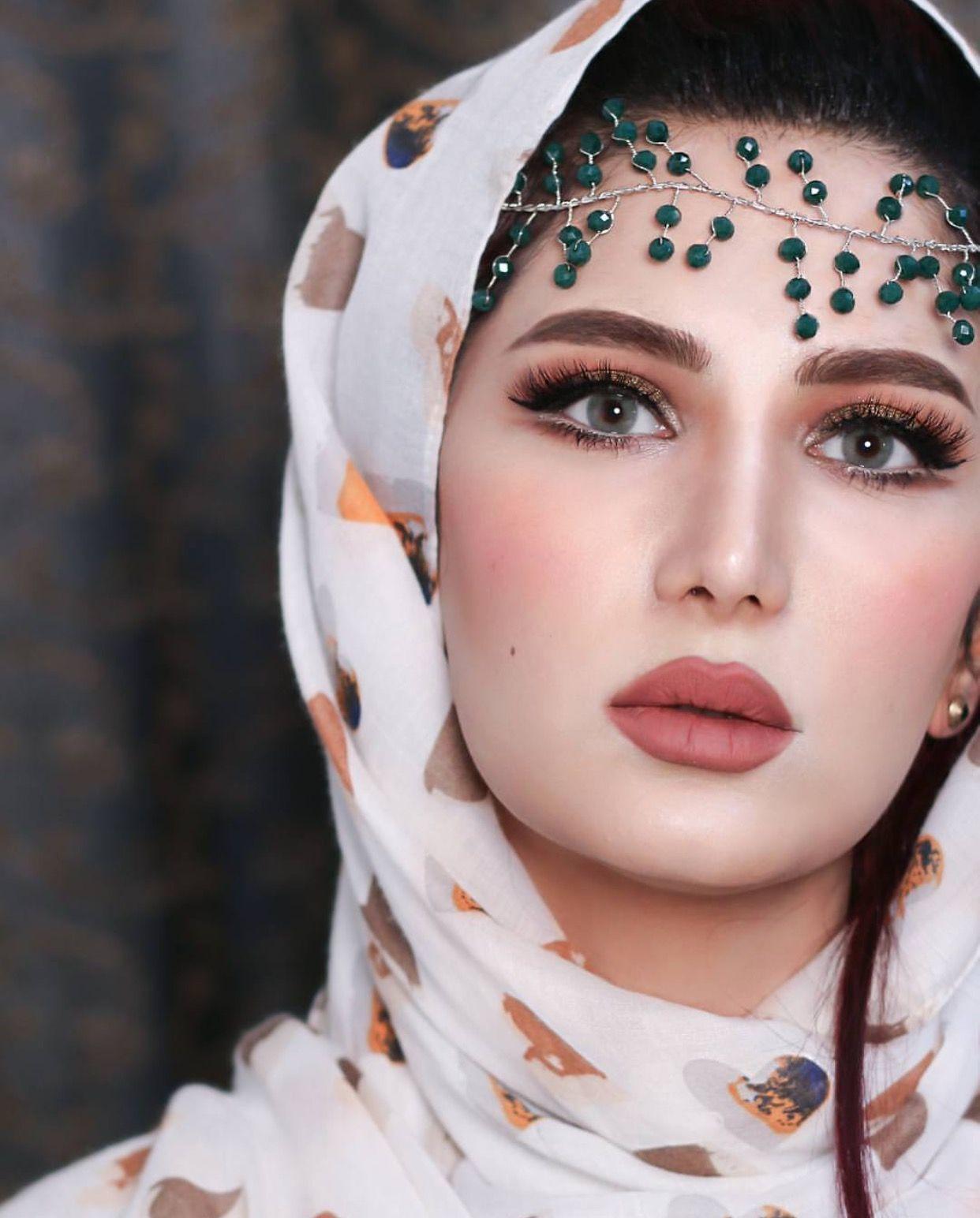 264f43c65e0f7 Pinterest   adarkurdish Muslim Beauty