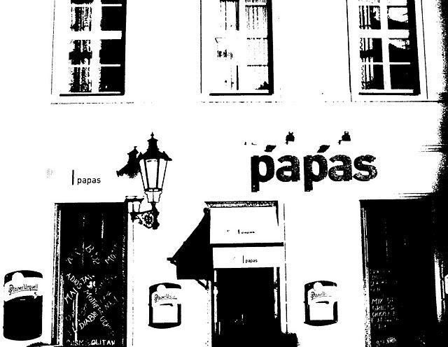 black&white Prague by Cici