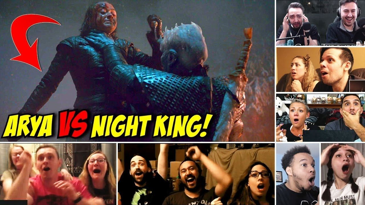 Fans React to Game of Thrones Season 8 Episode 3 'The Long