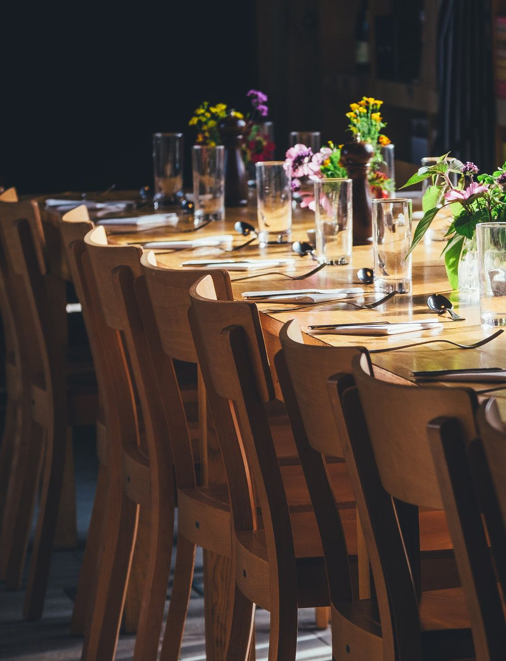 Best rehearsal dinner locations in portland maine a
