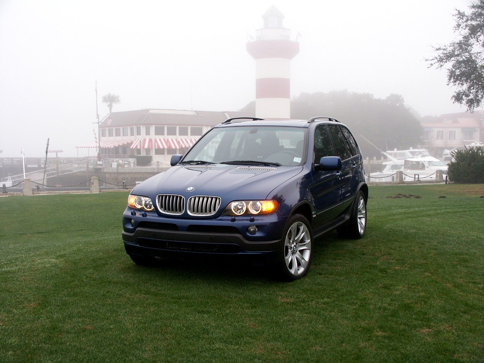 2005 Bmw X5 Have To Say One Of My Favorites Bmw X5 Bmw