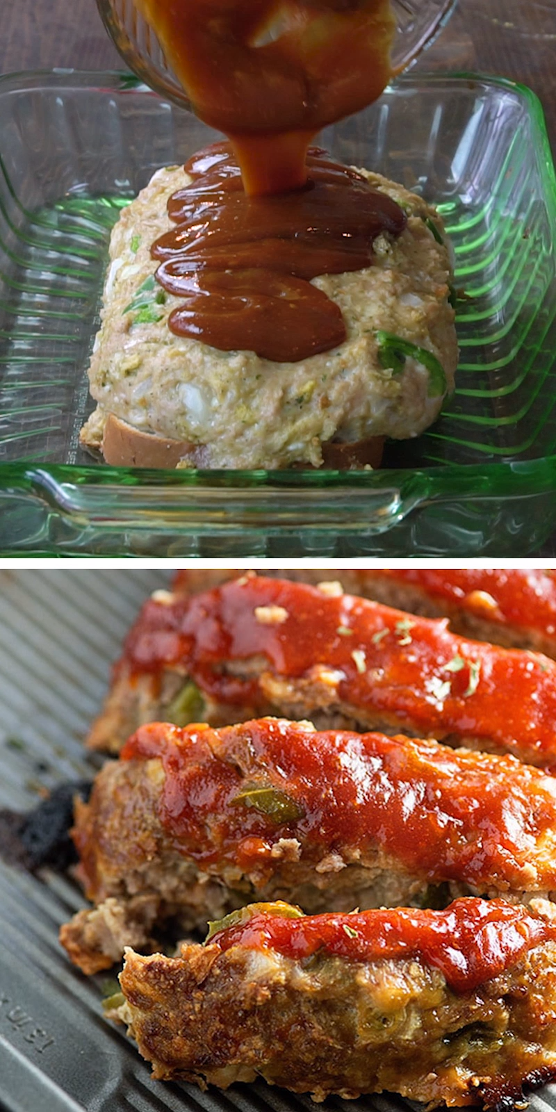 Photo of Turkey Meatloaf