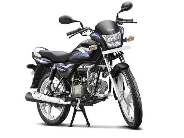 2016 Hero Splendor Pro Launched Hero Motocorp Bike Prices Bike