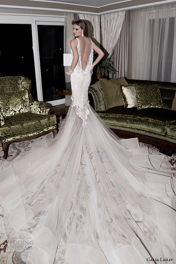 Galia Lahav Fall 2017 Wedding Dresses Tales Of The Jazz Age Bridal Collection Part 1