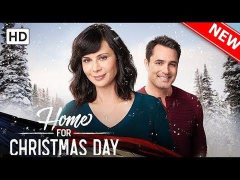 Hallmark Movie Romantic - Home for Christmas Day - YouTube | New hallmark movies, Hallmark ...