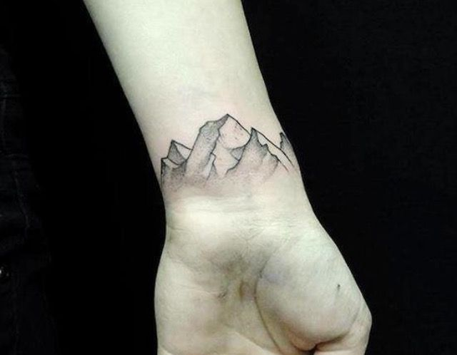 Pin by darion avery on tattoo pinterest tatoos and tattoo mountain range tattoo mountain tattoos wrist tattoo artwork google search tattoo designs ink tatoos body art gumiabroncs Gallery