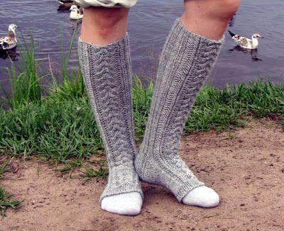 Lankapirtti: Myssystä sukkien kautta liinaan