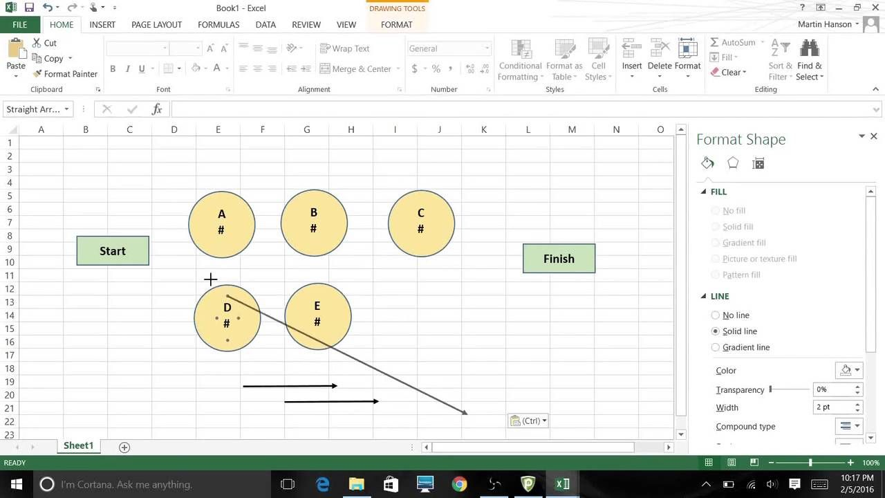 23 Good Sample Of How To Draw Network Diagram In Excel Design