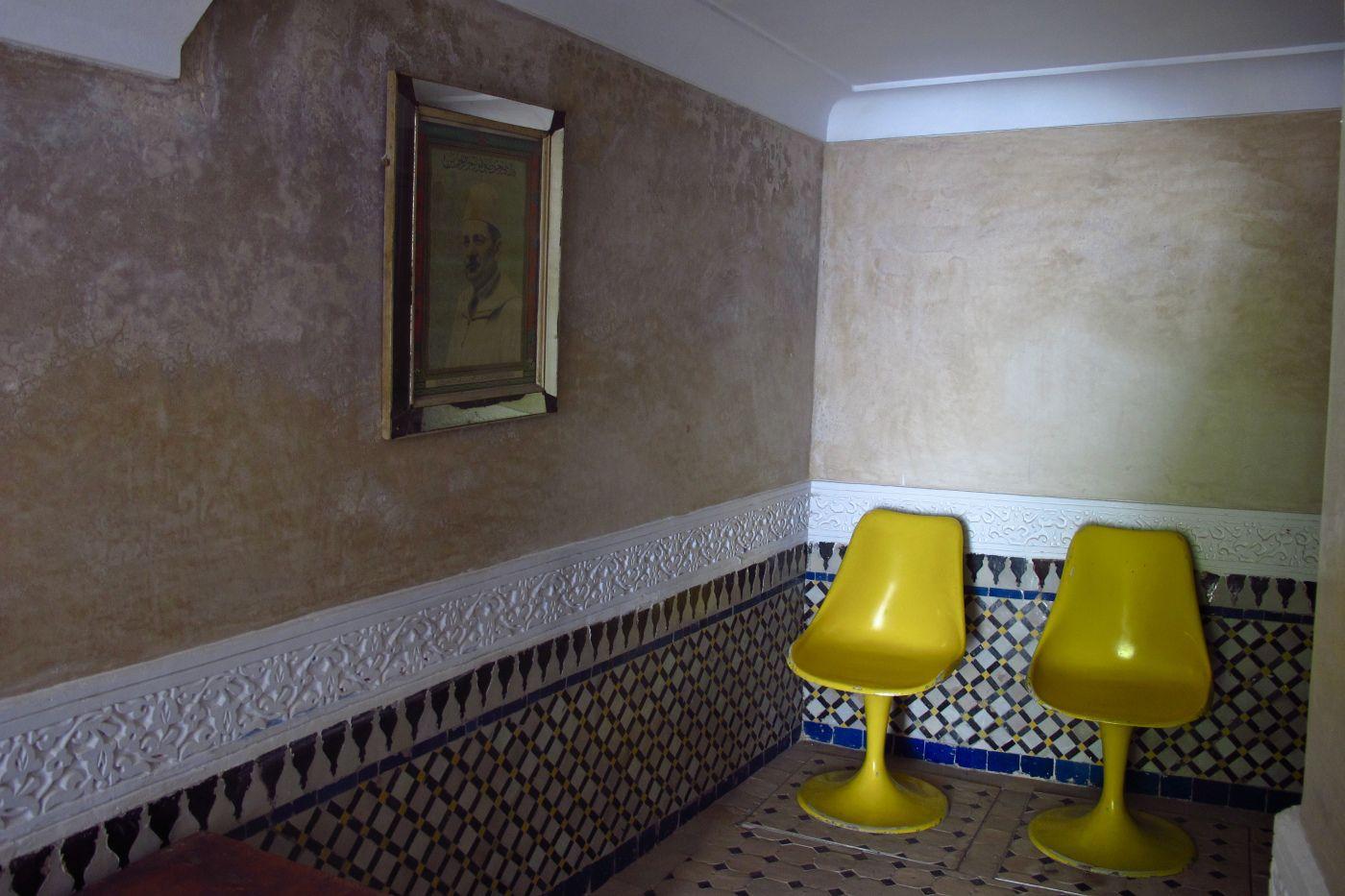Villa Filali_MARRAKECH