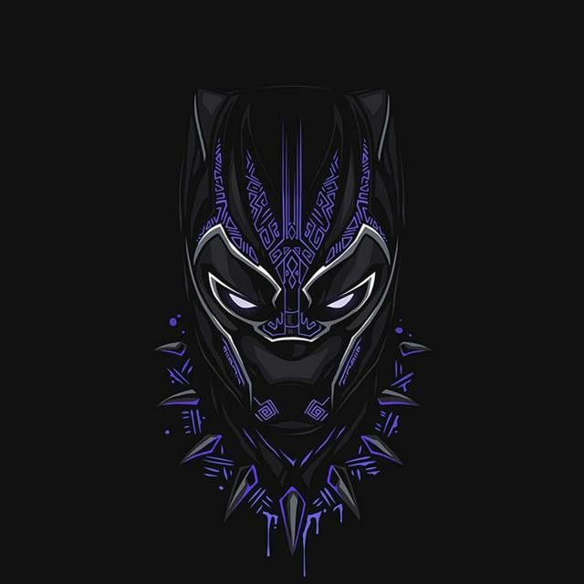 Download Good Black Panther IPhone Wallpaper for Android Phone Today