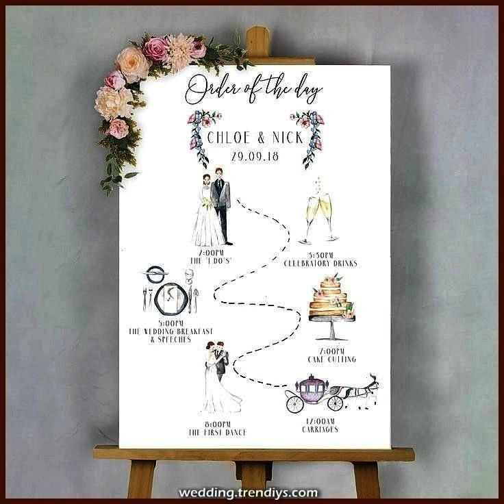 of the marriage Agenda Informations About Illustrated WeddingExceptional Illustrated pattern of the marriage Agenda Informations About Illustrated Wedding Are you interes...