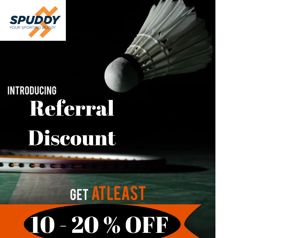 Indoor Badminton Academy And Courts Spuddy Badminton Club Gurgaon Noida With Images Badminton Club Badminton Court Badminton