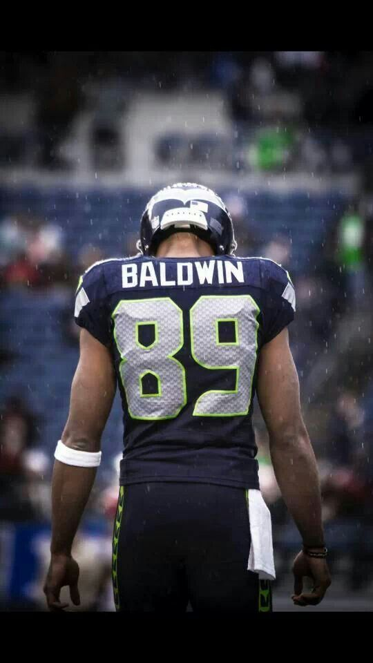 quite nice 2e9ec 205c5 This is my cousin. Doug Baldwin (dougie). As you all know ...