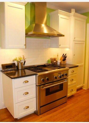 Kitchen My house Pinterest House