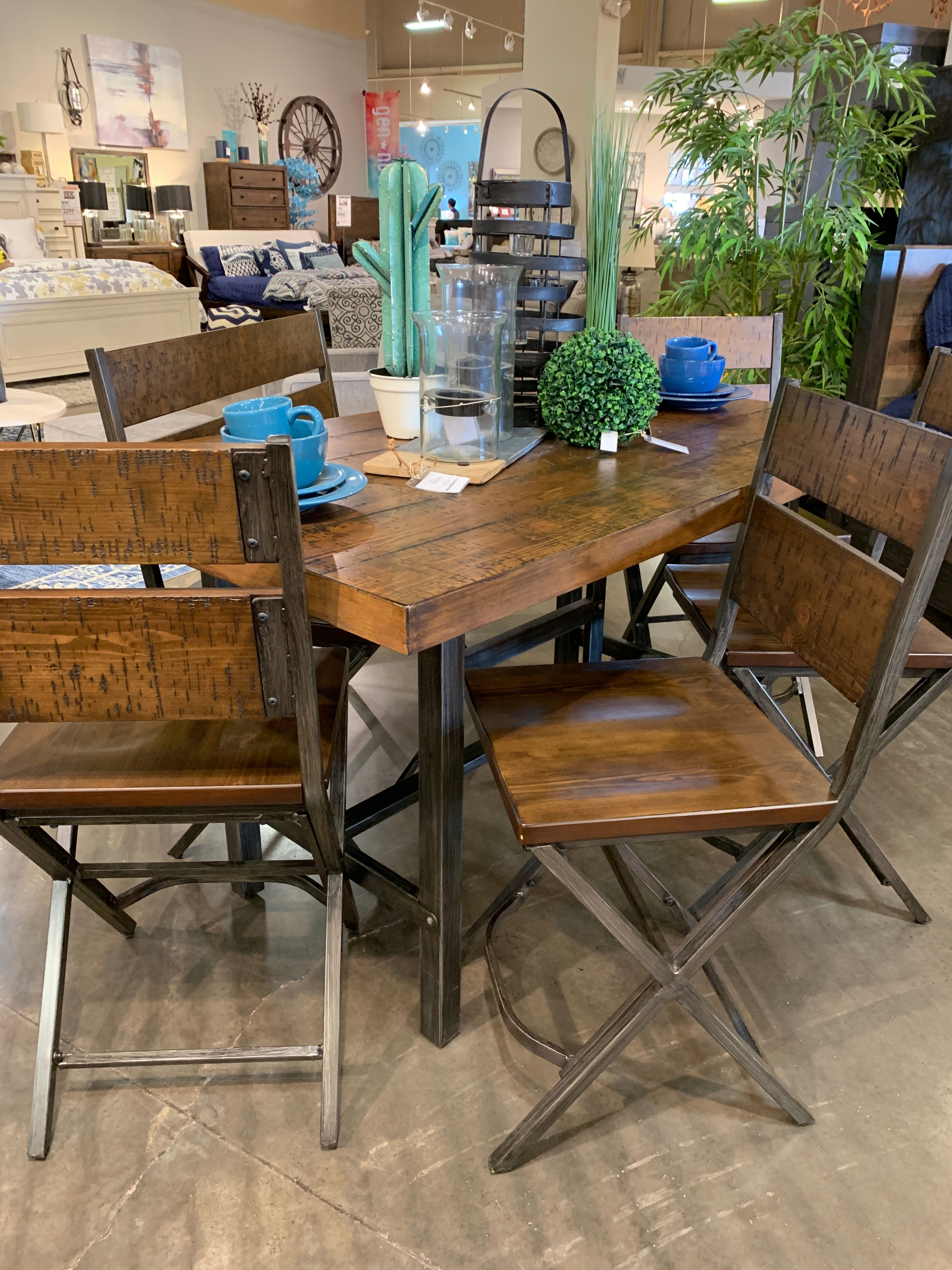 Kavara 5 Piece Dining Set 5 Piece Dining Set Dining Set Dining