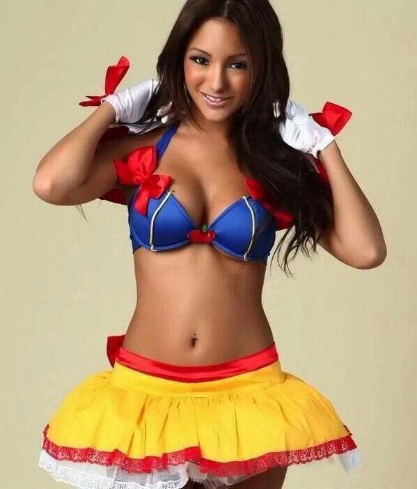 Sexy Halloween Costumes For Plus