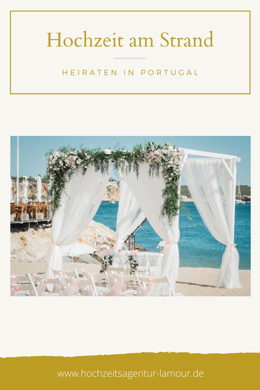 Heiraten In Portugal Komplettangebot Hochzeit Auf Reisen