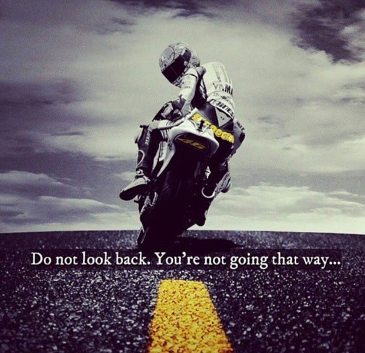 7 best motorcycle quotes to celebrate World Freedom Day
