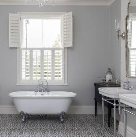 best bathroom window shutters ideas | small bathroom
